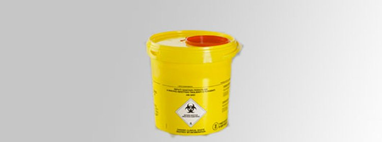SIN-ECO: Smaltimento rifiuti eternit e amianto