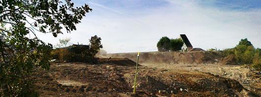 Demolizioni civili e industriali e smaltimento dei rifiuti relativi